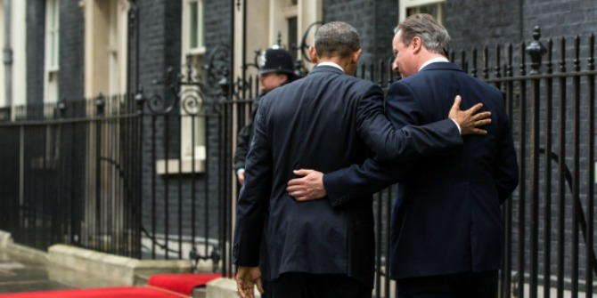 Explaining Obama's intervention: Why an EU without Britain would be the worst of all worlds for the United States