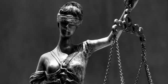 Despite the idea that all are equal under the law, women are often treated more leniently in pretrial decisions.