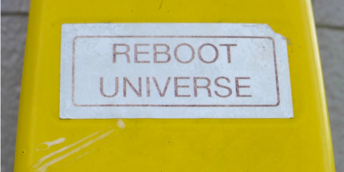 Reboot featured