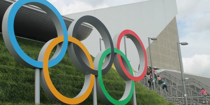 Failed Olympic bids can help drive urban (re)development