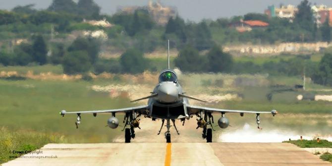 libya jet featured