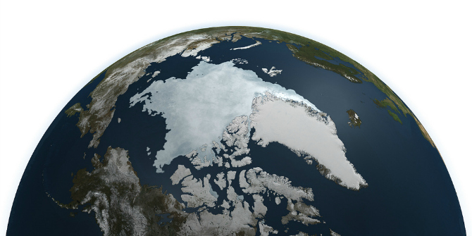 Shorter shipping routes through the Arctic are not necessarily more climate friendly