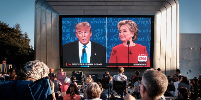 The first presidential debate: USAPP expert reaction and commentary