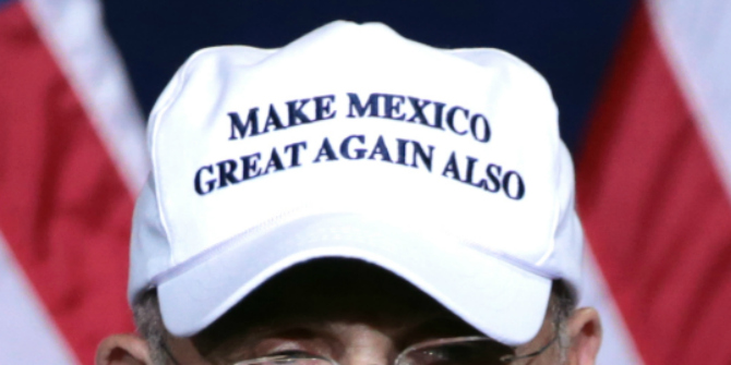 Make Mexico great again featured