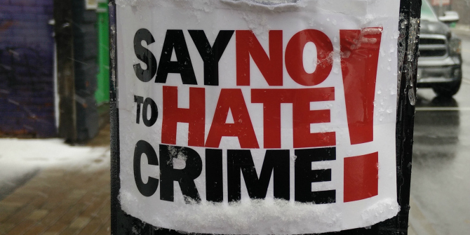 the problems with hate crime legislation essay Types of offence and hate crime criminology essay print is meant by hate crime and the problems posed by the at legislation introduced by.