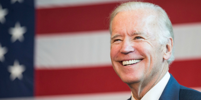 Obamacare repeal progresses, Biden the record-setter, and how do Americans get rich?: roundup of US academic political blogging for January 7-13th