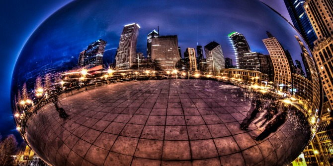 Book Review: From Boom to Bubble: How Finance Built the New Chicago by Rachel Weber