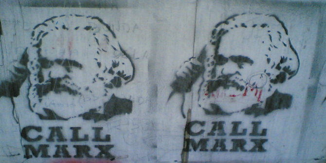 Book Review: Marx, Capital and the Madness of Economic Reason by David Harvey