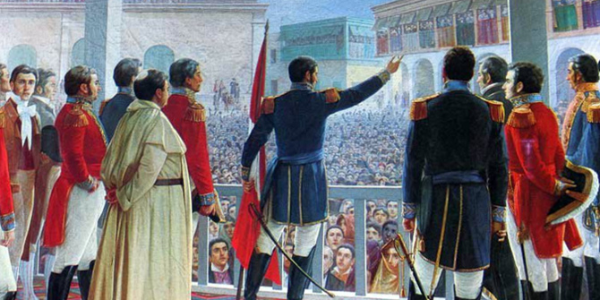 Bicentenary celebrations of Latin American independence obscure the complex realities of the birth of nations