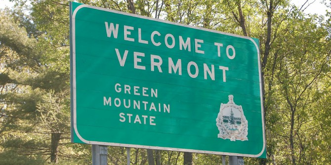 State of the States for 13 October: Vermont syringe exchanges' success, Florida's slavery memorial plans and Missouri's 'cartoon Trump'
