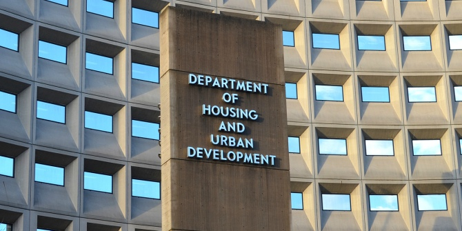 State and local agencies are more effective than the federal government in housing discrimination enforcement