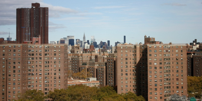How reimagining public housing with greater development can benefit low income residents.