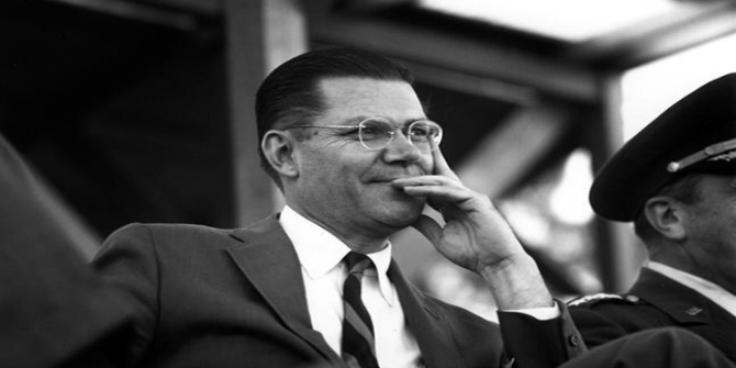 Book Review: Robert McNamara's Other War: The World Bank and International Development by Patrick Allan Scharma