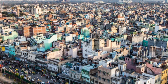 Why the developing world should look beyond the US experience as a model to manage rapid urbanization.