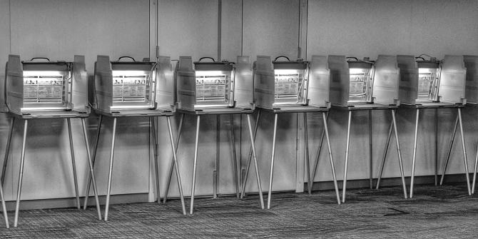 Book Review: The Oxford Handbook of Electoral Systems edited by Erik S Herron, Robert J Pekkanen and Matthew S Shugart