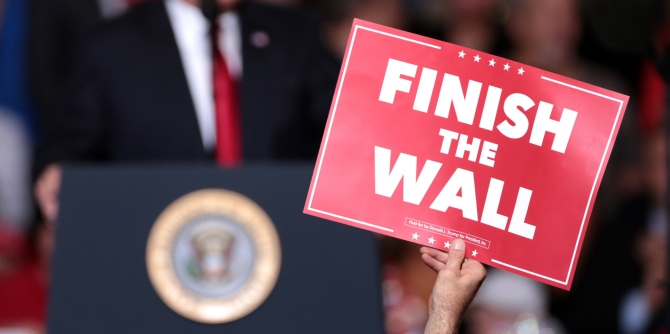 Why declaring a national emergency may not help Trump to get his wall