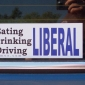 Why do liberals drink lattes? How lifestyles tied to political views can be self-reinforcing among partisan groups.