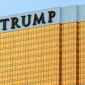 Trump's supporters share his idea of the American dream. And it's all about Vegas, baby